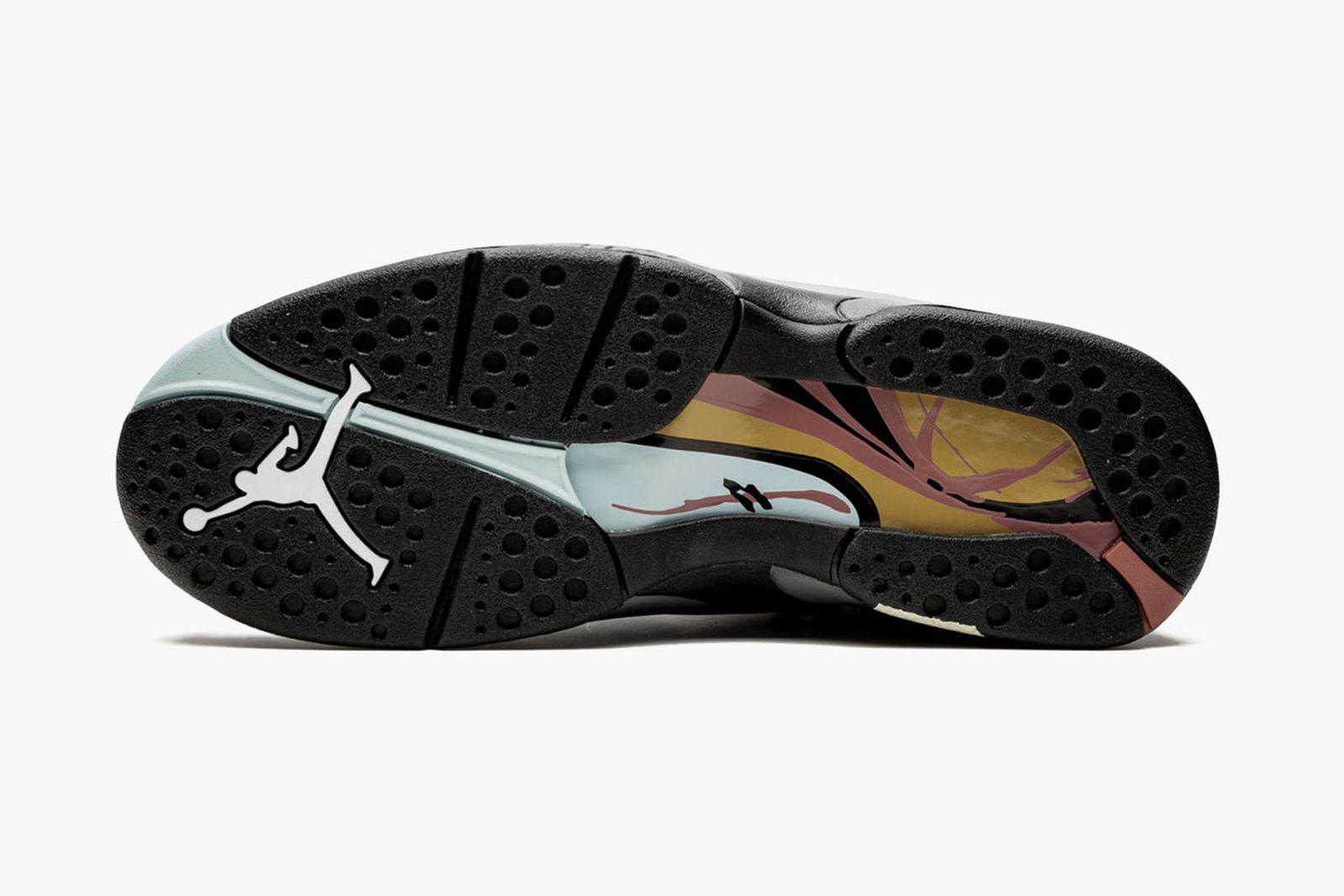 jordan 8 pendleton release date price Nike