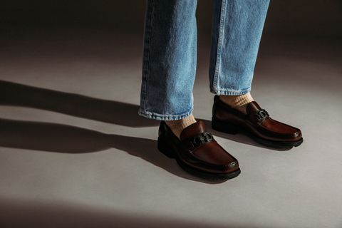 Dressing Up While Staying Home: A Guide to Ferragamo Footwear