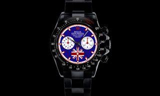 Rolex Daytona 'The Queen Bee' by Bamford Watch Department