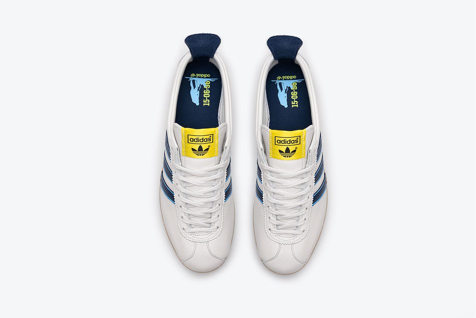 size? 20th Anniversary adidas Gazelle