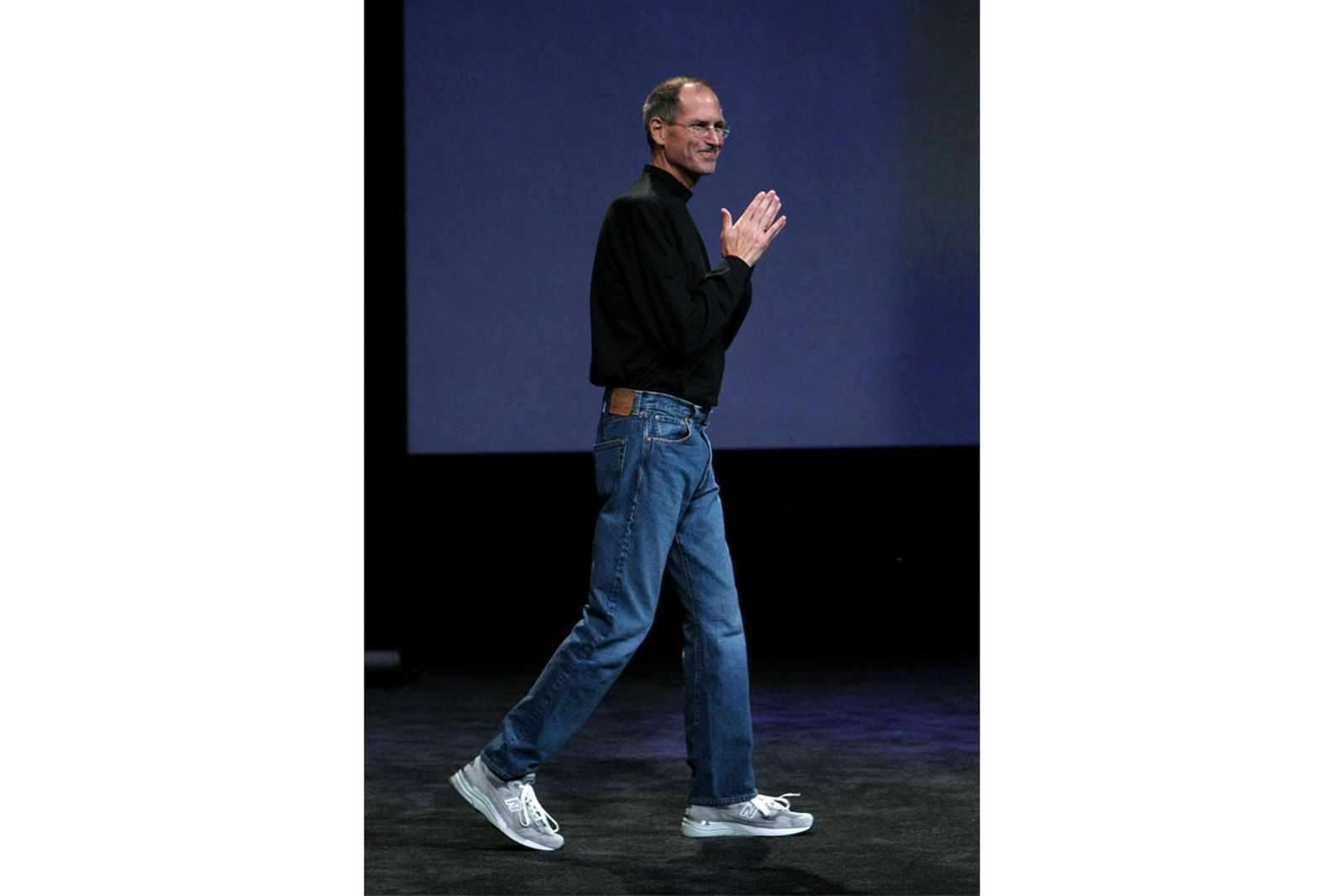 apple keynote 2019 nike new balance main steve jobs