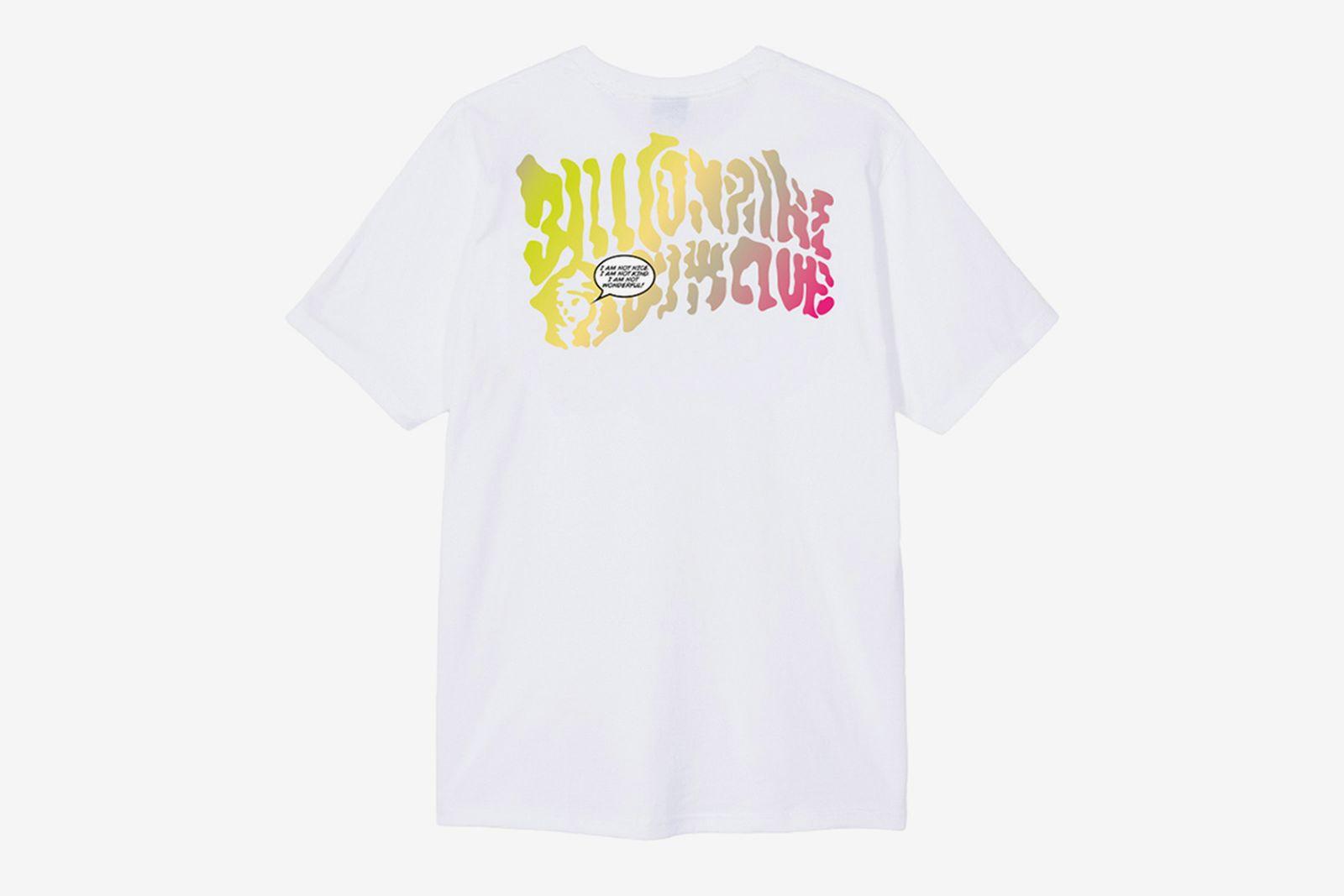 Billionaire Boys Club x Mattel's Spooky 'Master of the Universe' T-shirt white