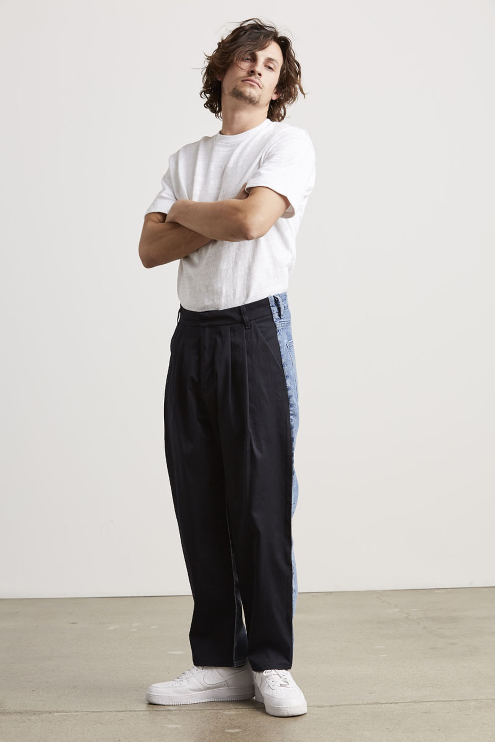 20levis made and crafted ss19 lookbook Levi's