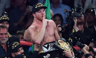 Canelo Álvarez Signs the Wealthiest Deal in Sports History Worth $365 Million+