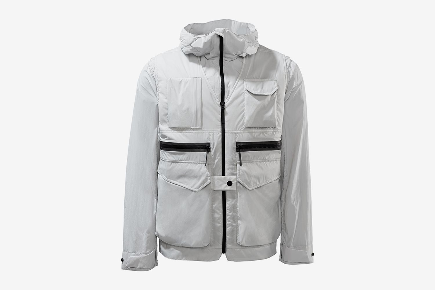 Clifton Jacket