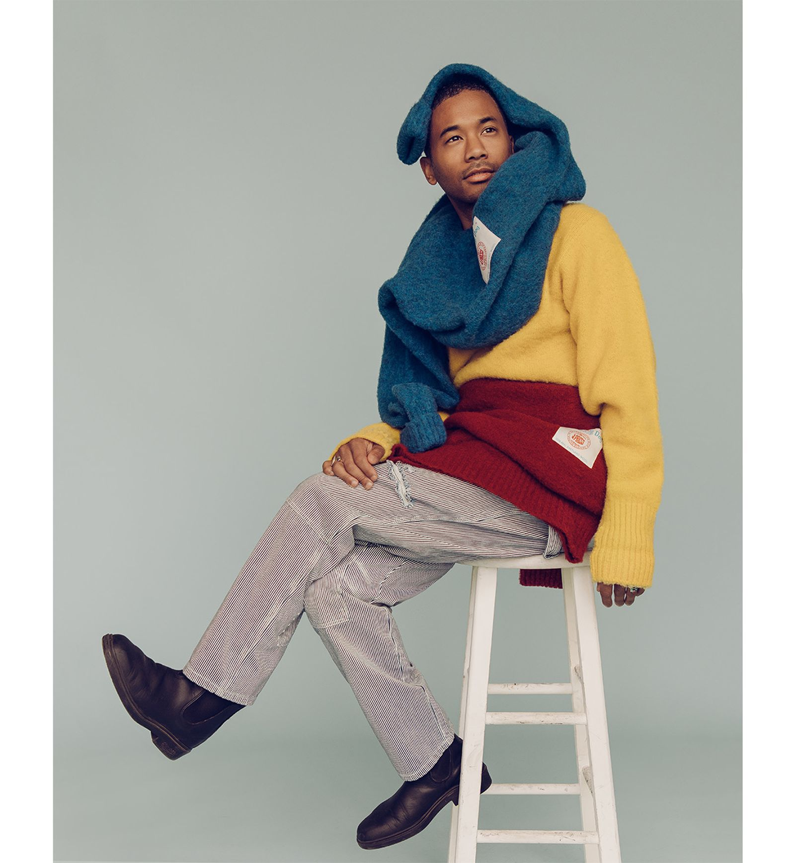 toro y moi outer peace interview chaz bear