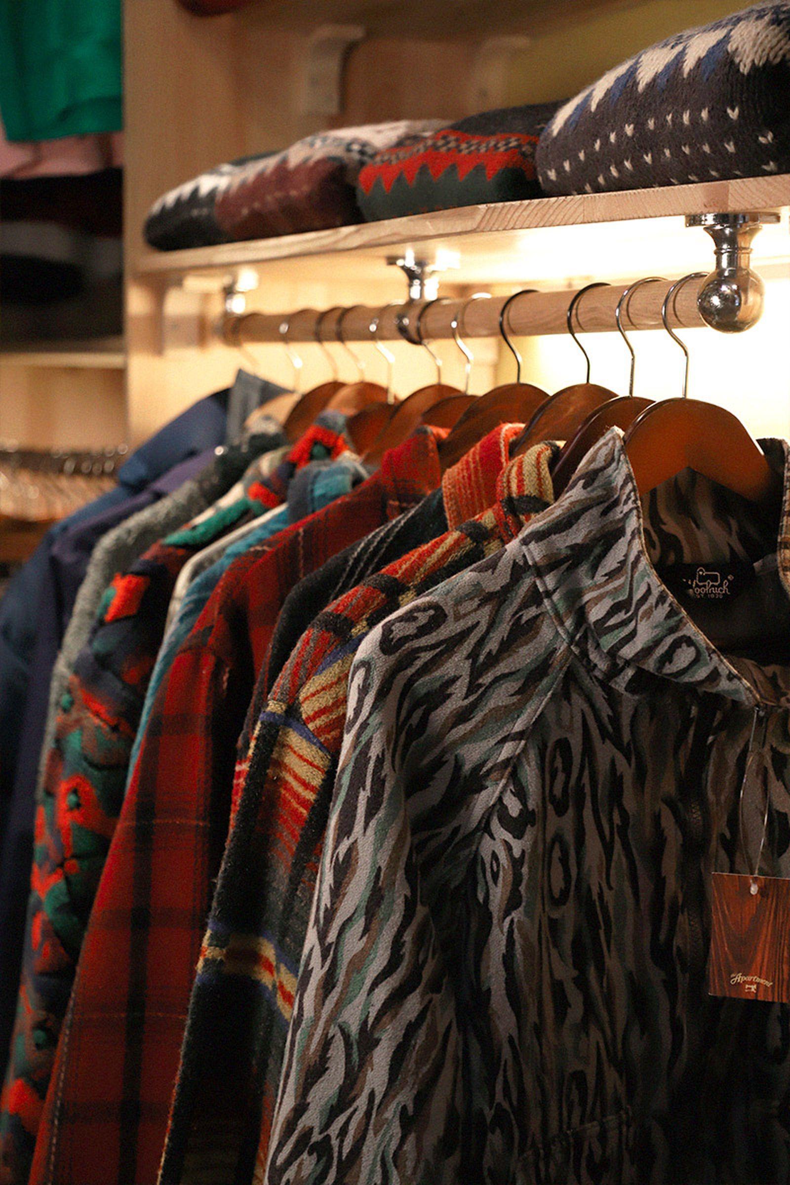 tokyo-best-vintage-store-guide-woolrich-05