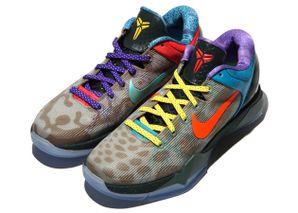 info for 5edb1 606ac Nike Kobe VII System  What The Kobe