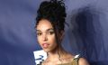 FKA twigs Features A$AP Rocky in Latest Issue of  'AVANTgarden'