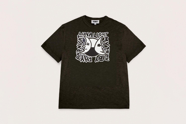 Triple Luna T-Shirt