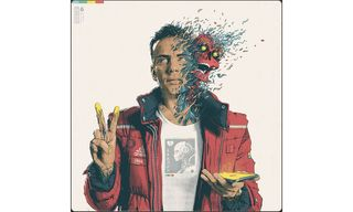 Logic's 'Confessions of a Dangerous Mind' Isn't Confessing Too Much