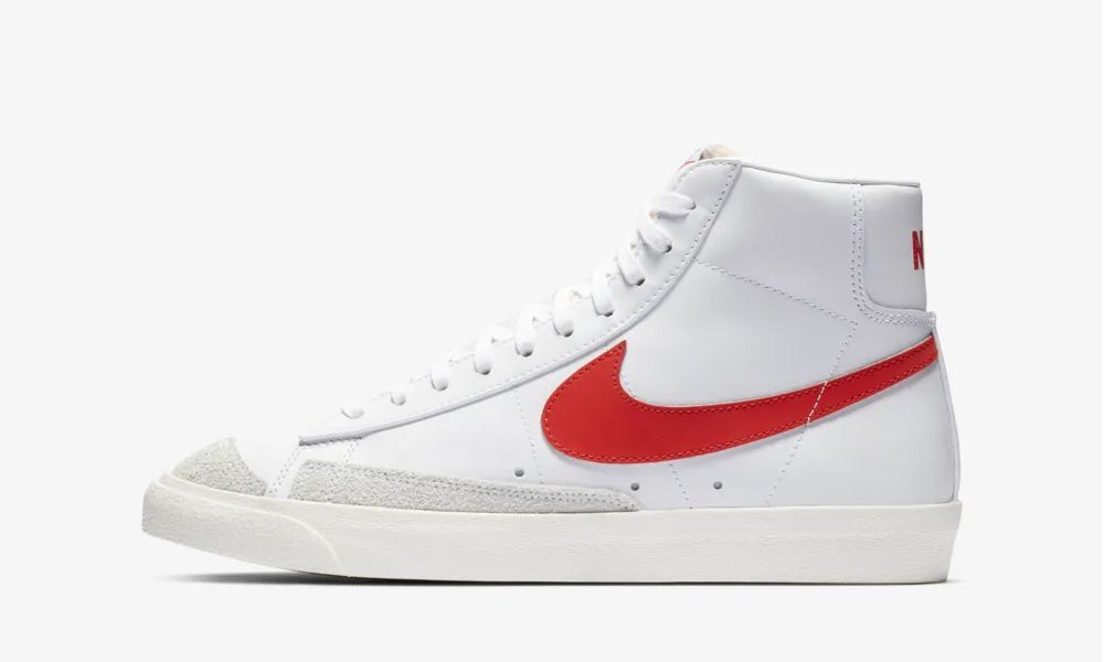 dd119fa644e6 Nike Blazer Mid  77  Where to Buy In Europe This Week