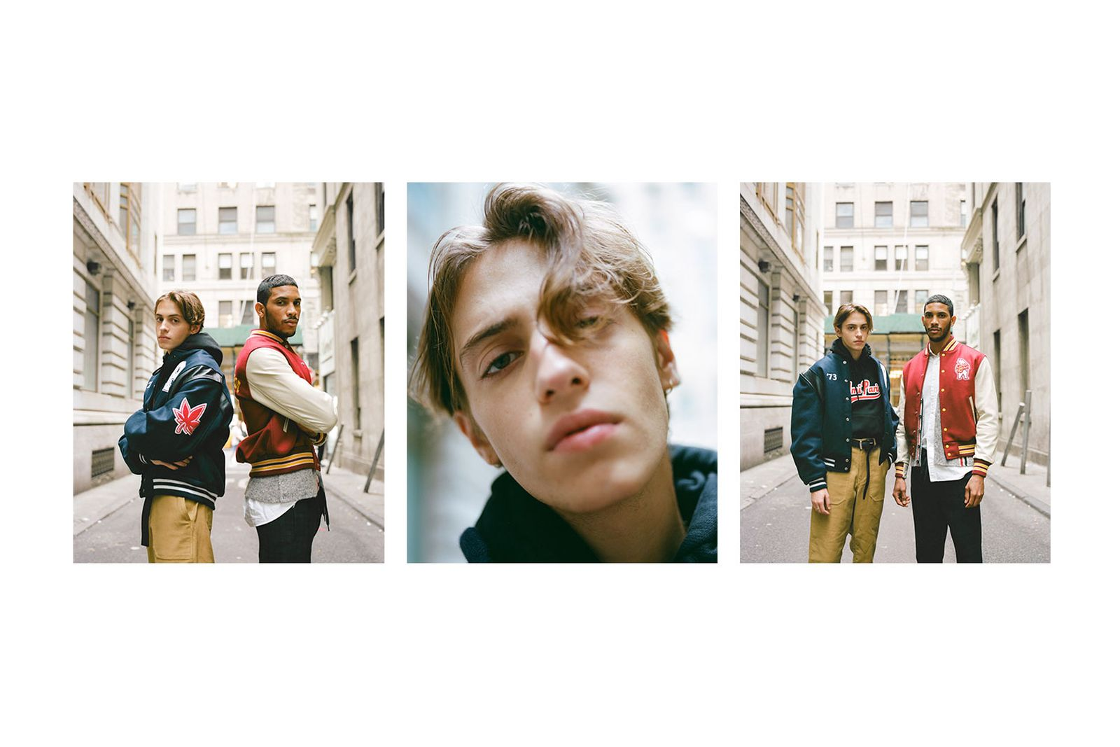prep editorial highsnobiety Gucci Ralph Lauren fashion story