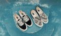 Offspring Reworks an Iconic Print for New Vans Sneaker Collab