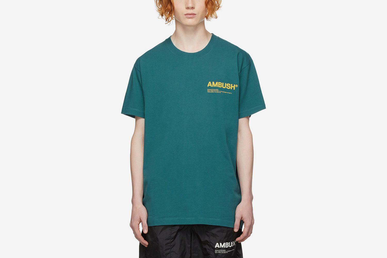 'Workshop' T-Shirt