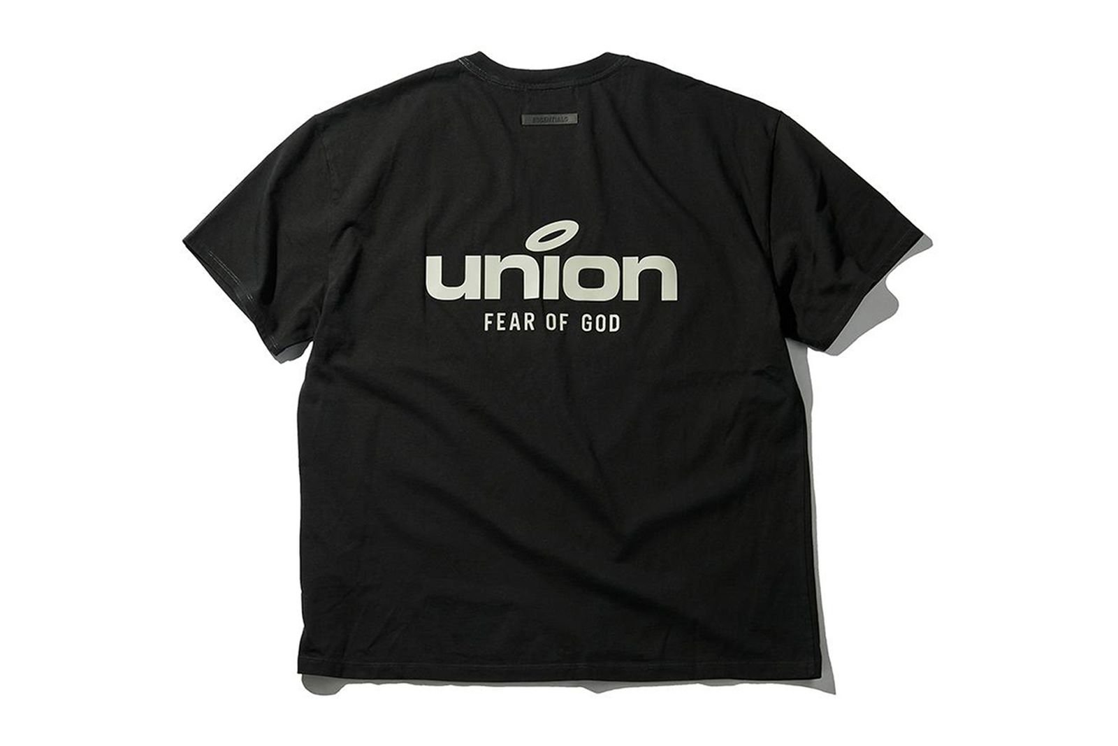 fear of god essentials union la tokyo collaboration release date info buy collection 30th anniversary