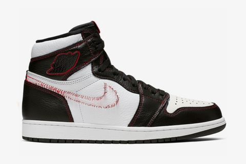 "80ca2c51 The Nike Air Jordan 1 ""Defiant"" Is Available at StockX"