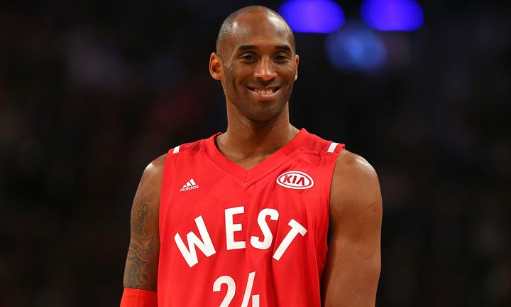 Kobe Bryant NBA All-Star Game