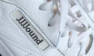 JJJJound Teases Sneaker Collab With Reebok