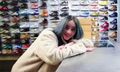 Billie Eilish Hints at Jordan Collab on 'Sneaker Shopping'