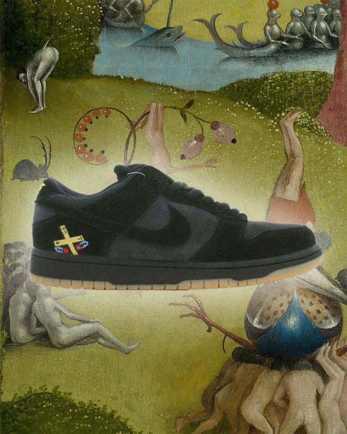 The 50 Most Influential Nike Dunks in History 185