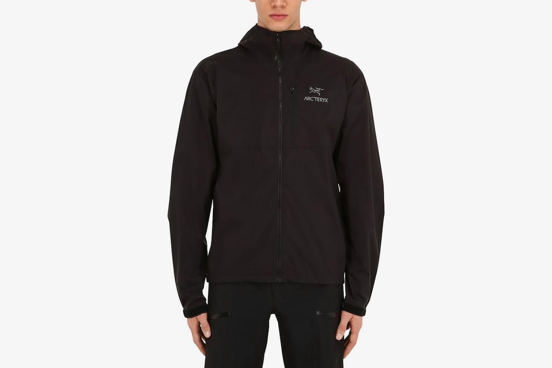 Squamish Jacket