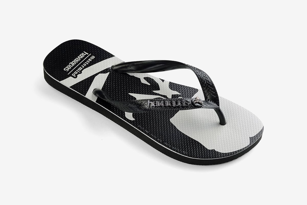 Mastermind x Havaianas' Collab Will Convert You to Flip Flops 19