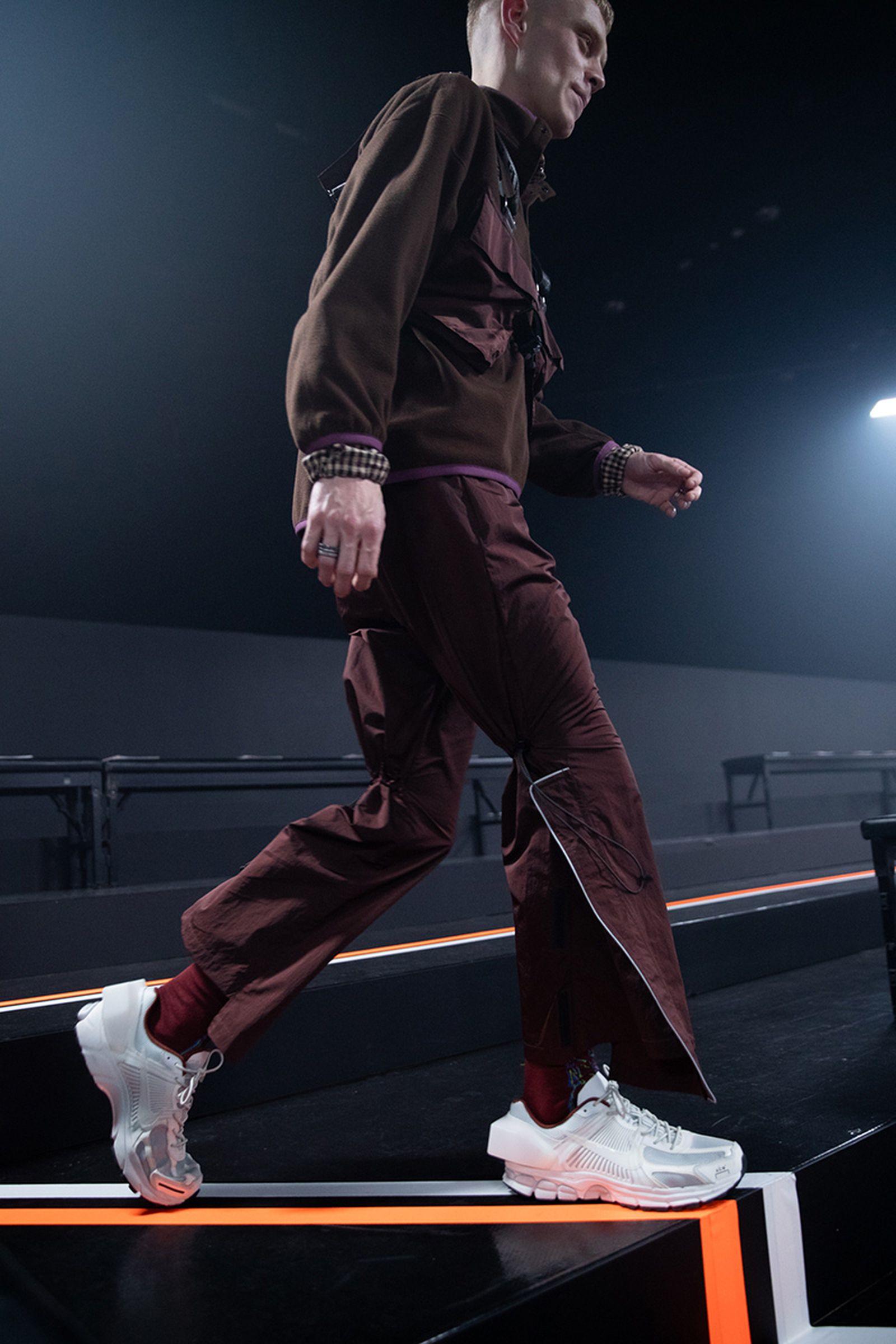 2JieDa fw19 tokyo fashion week