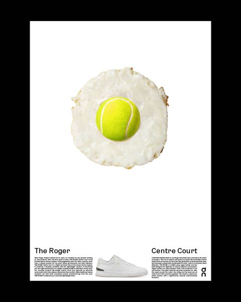 ON's Centre Court Sneaker is a Swiss Design Masterpiece 44