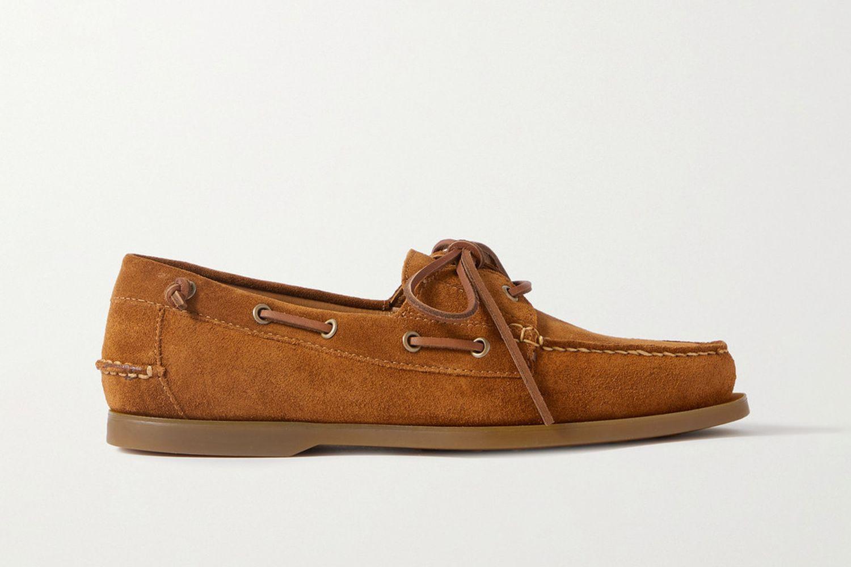 Merton Boat Shoes