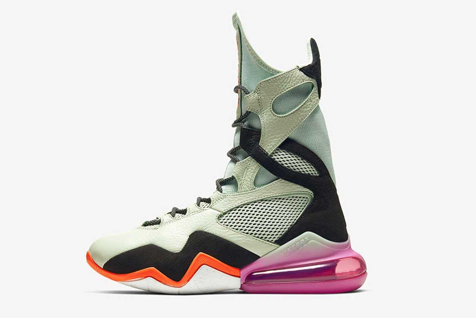 Nike Air Max Box