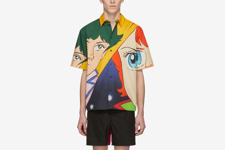 Multicolor Mila & Shiro Shirt