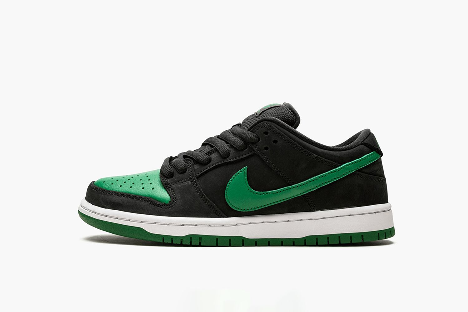 "Dunk Low Pro ""Pine Green"""