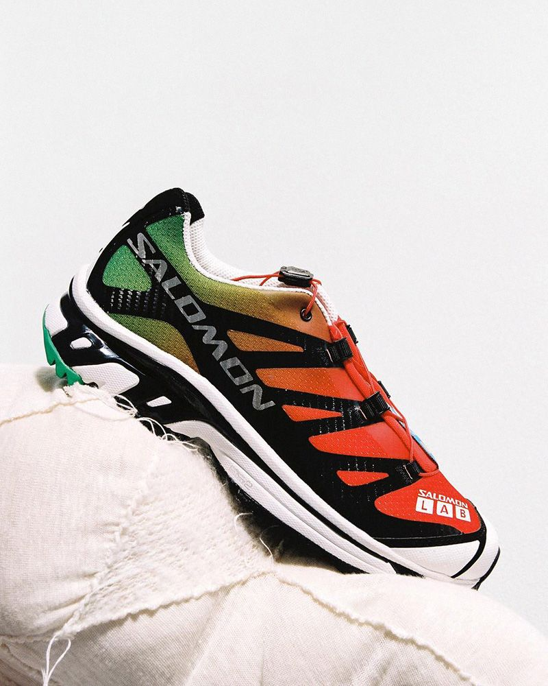 e934b696a05964 Hiking Sneakers  How They Became 2018 s Biggest Trend