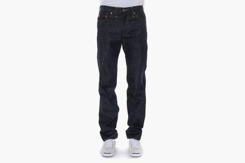 1954 501 Jeans Rigid