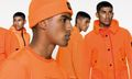 Stone Island Drops Fluorescent Orange SS19 Collection