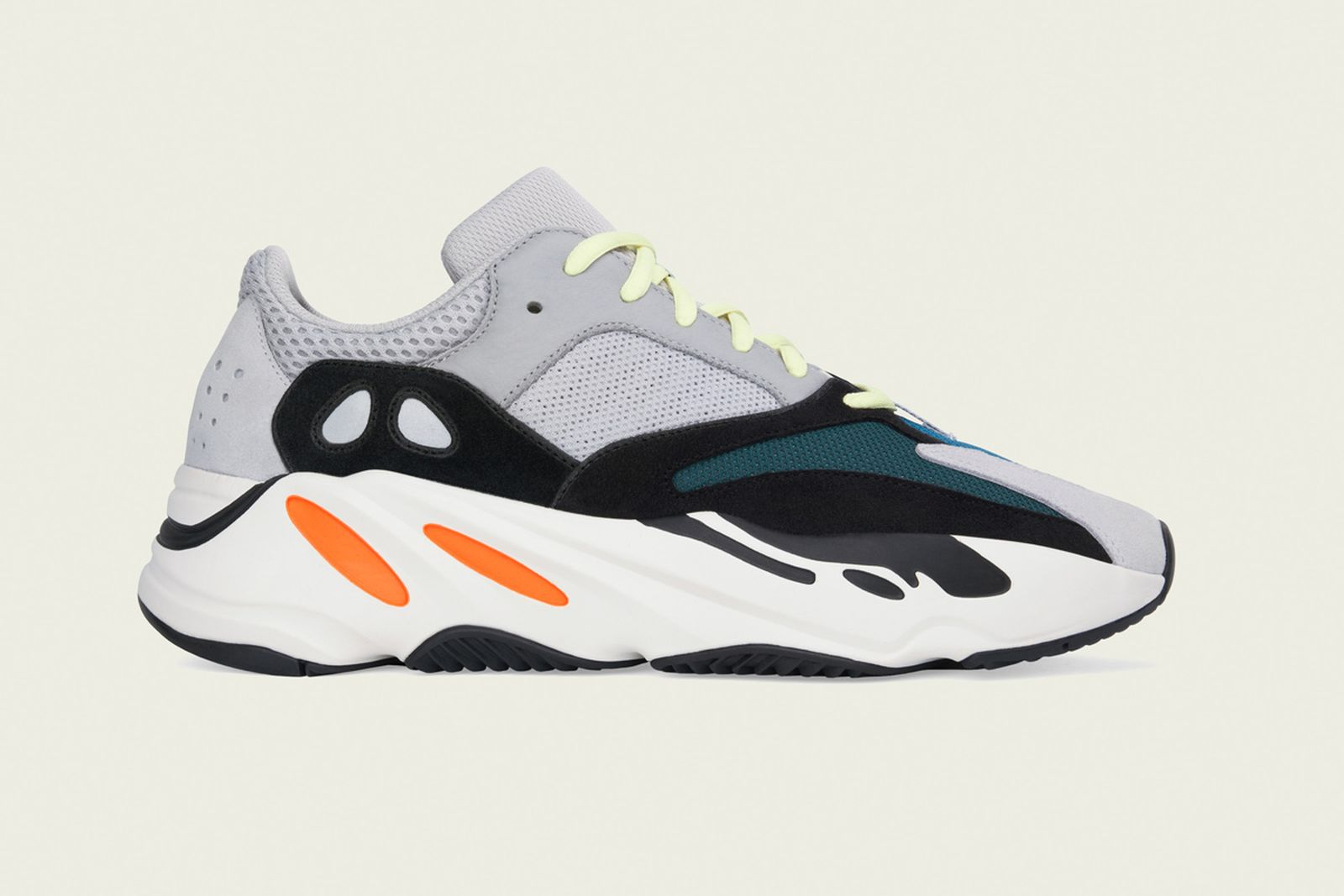 "yeezy boost 700 multi release date price Adidas YEEZY BOOST 700 ""Multi"" kanye west"