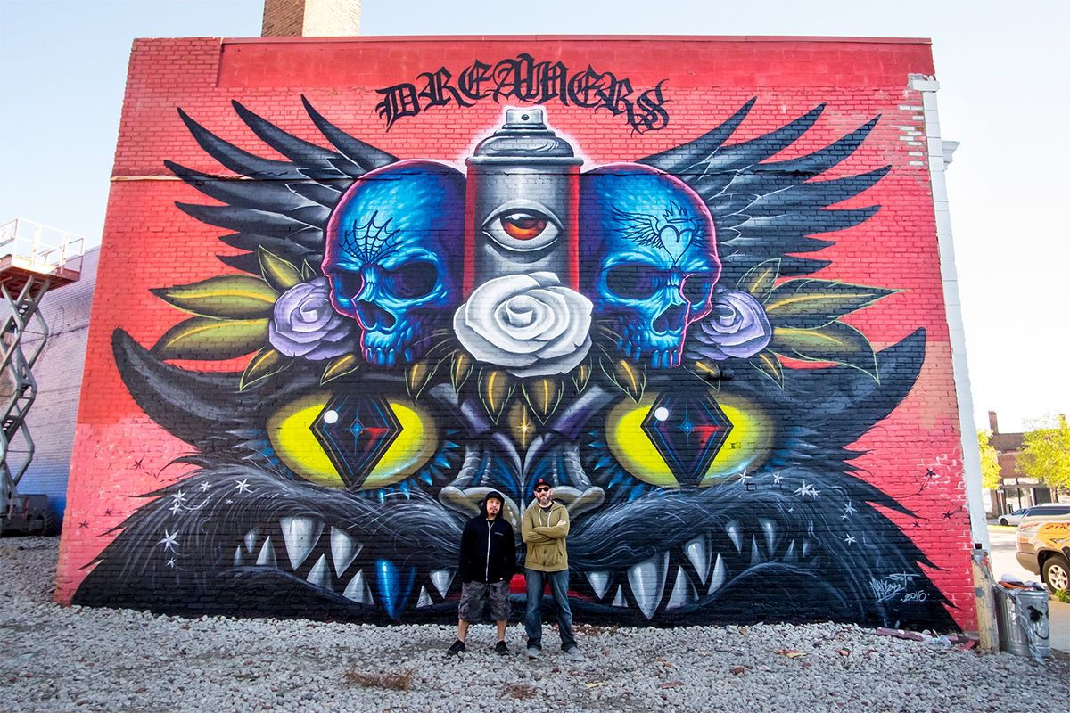 One of the Most Important Court Rulings on Street Art Ever Is About to Happen