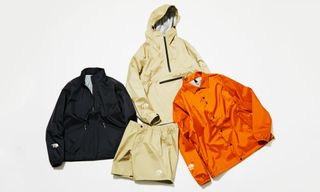 It's the Last Day to Cop The North Face Play's First-Anniversary Capsule