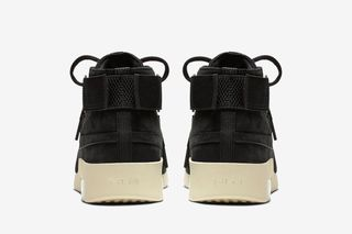 6ff2605c7 Nike Air Fear of God Raid  Official Release information   Photos