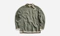 One Man's Trash Is… Vollebak's New Fire-Resistant Sweater