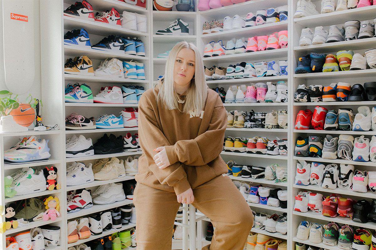 Liz Beecroft Shares Her Biggest eBay Sneaker Shopping Tips 19