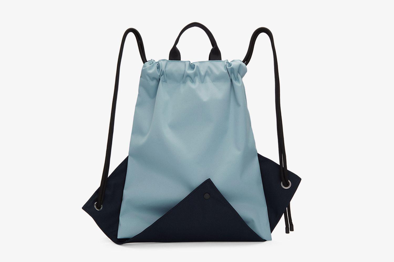 Kinchaku Backpack