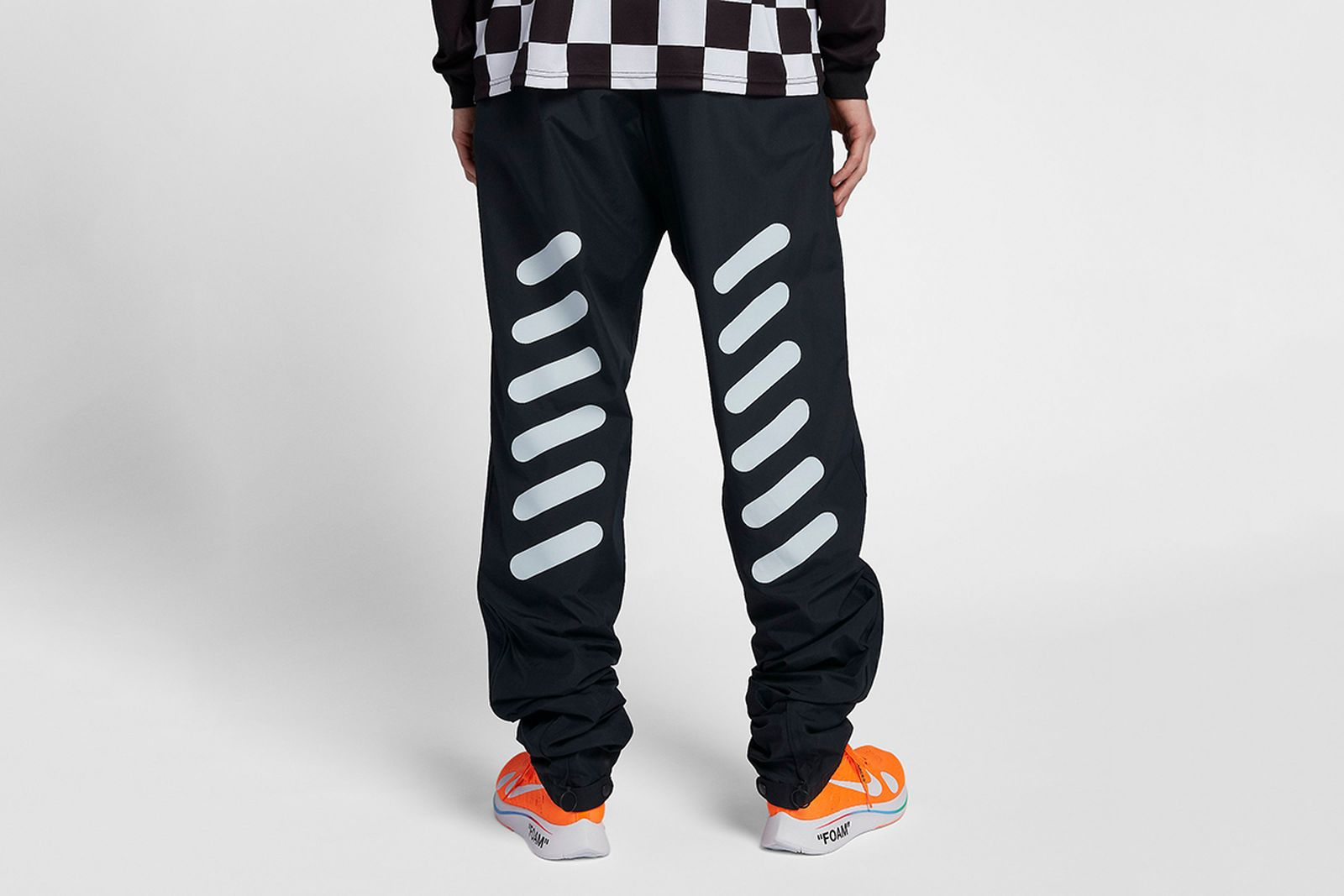 track pants2 2018 FIFA World Cup Nike OFF-WHITE c/o Virgil Abloh