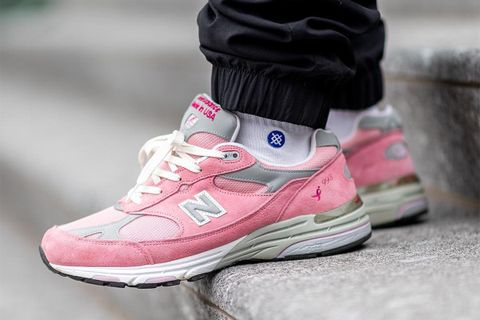 4fcf2301a New Balance 993 & More of the Best Sneakers on Instagram