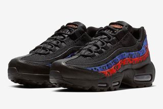 Halloween Theme Shoes Nike Air Max 98 Is About To Go Online!