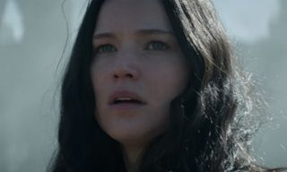 Watch the Second Trailer for 'The Hunger Games: Mockingjay – Part 1'