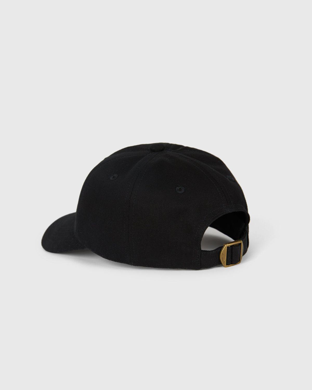 Newport Jazz Logo - Cap Black - Image 3