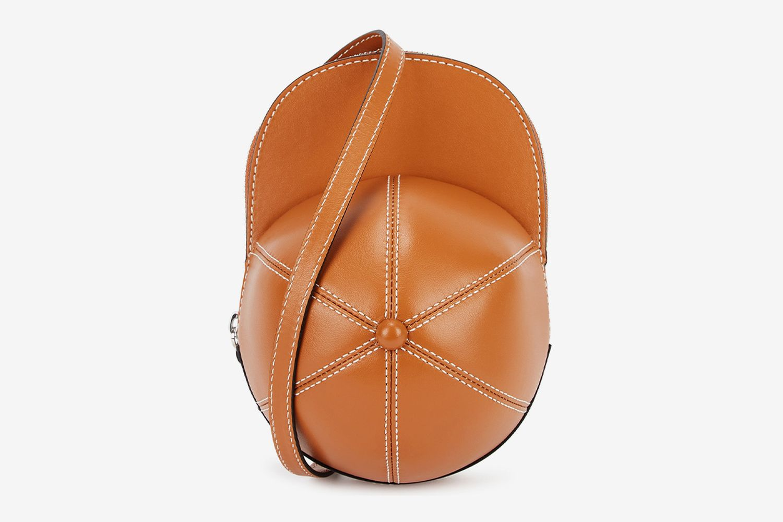 Cap Crossbody Bag