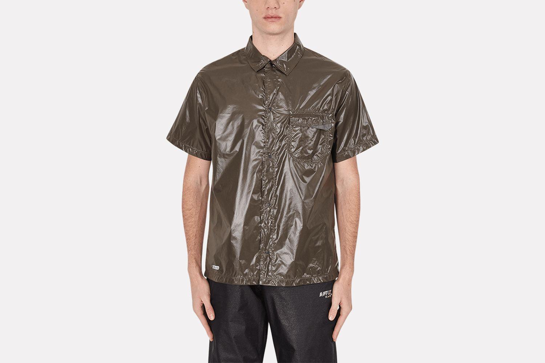 Ripstop Shirt